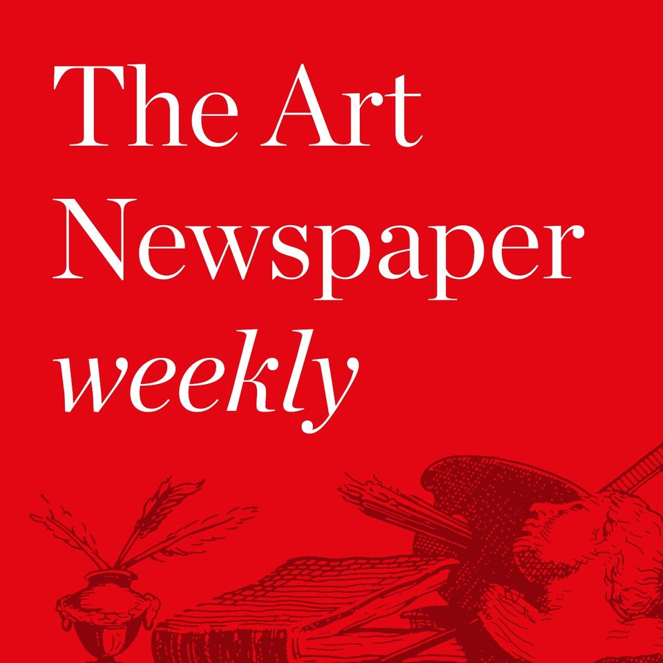 Introducing The Art Newspaper's new weekly podcast   The Art ...