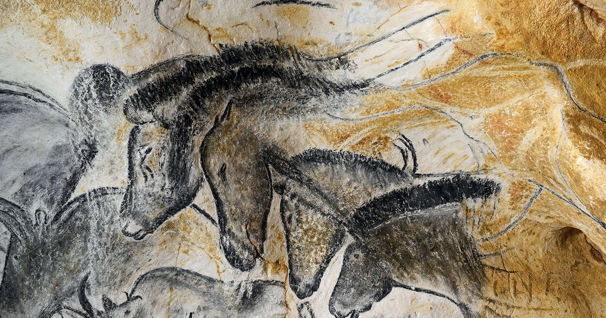 The art of Chauvet cave 300_co_gda_chauvet