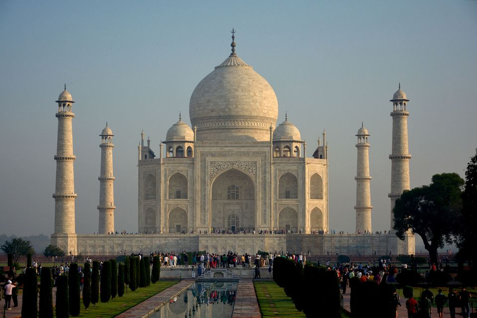 Demolish or restore discoloured Taj Mahal, India's Supreme Court tells government | The Art Newspaper