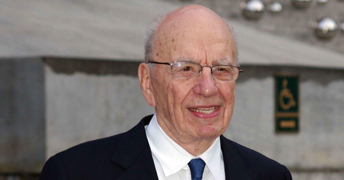 Might Rupert Murdoch be Art Basel's next big investor?