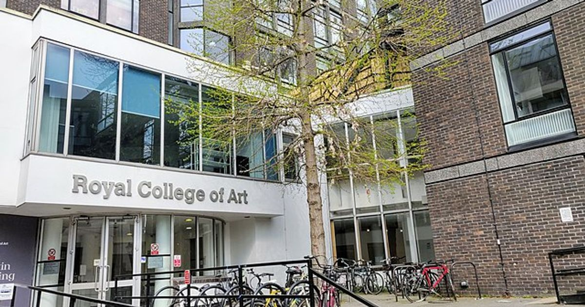 Royal College Of Art Leadership Loses Vote Of No Confidence Over Racism Row The Art Newspaper