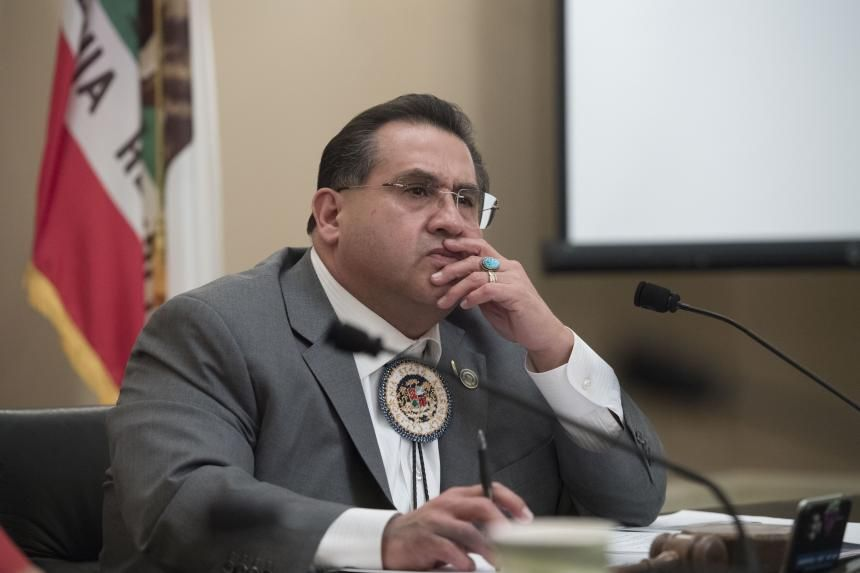 California assemblyman James Ramos, a member of the Serrano/Cahuilla tribes, introduced a new bill to expand repatriation rights for unrecognised Native Americans in the state