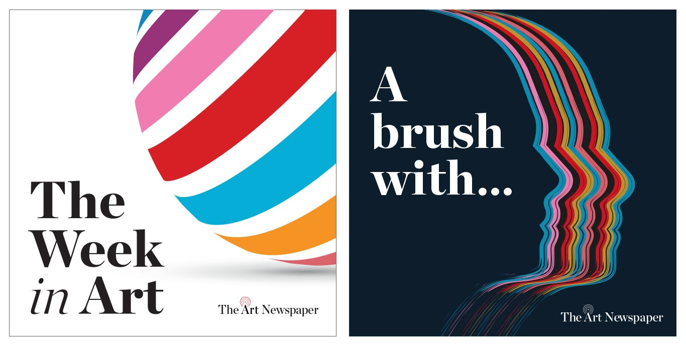 Sign up for our free online event   The Art Newspaper Live Art in ...