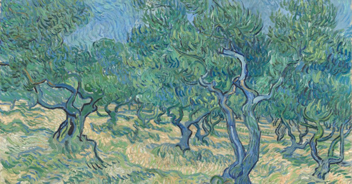 Van Gogh exhibitions return—exclusive news all the way up to 2024