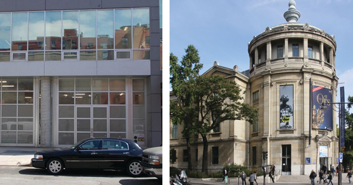 Paris court case shines a light on growing cosiness between curators, state museums and galleries