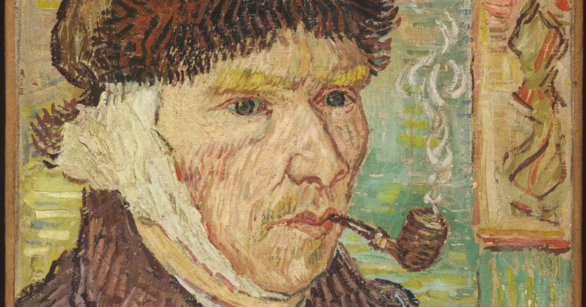 At Least 45 Van Goghs May Well Be Fakes The Art Newspaper Investigates The Art Newspaper