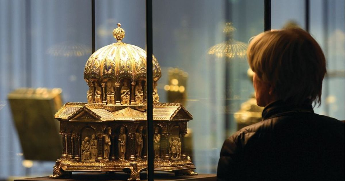 Germany's arguments to toss Guelph Treasure case raise concerns from US lawmakers