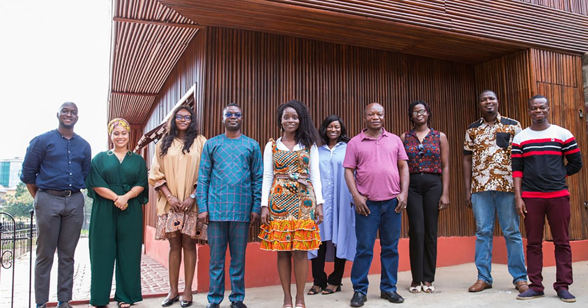 Ghana appoints experts to draw up 'radical' new plan for museums and monuments