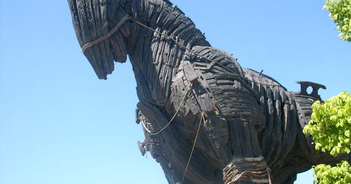Provenance The Trojan Horse That Can Make Or Break A Work Of Art The Art Newspaper