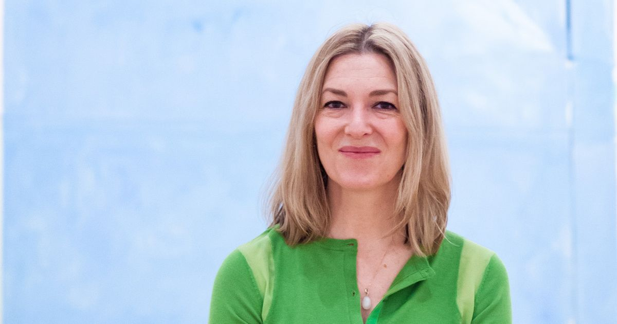 David Hockney appoints Royal Academy curator Edith Devaney as his new managing director