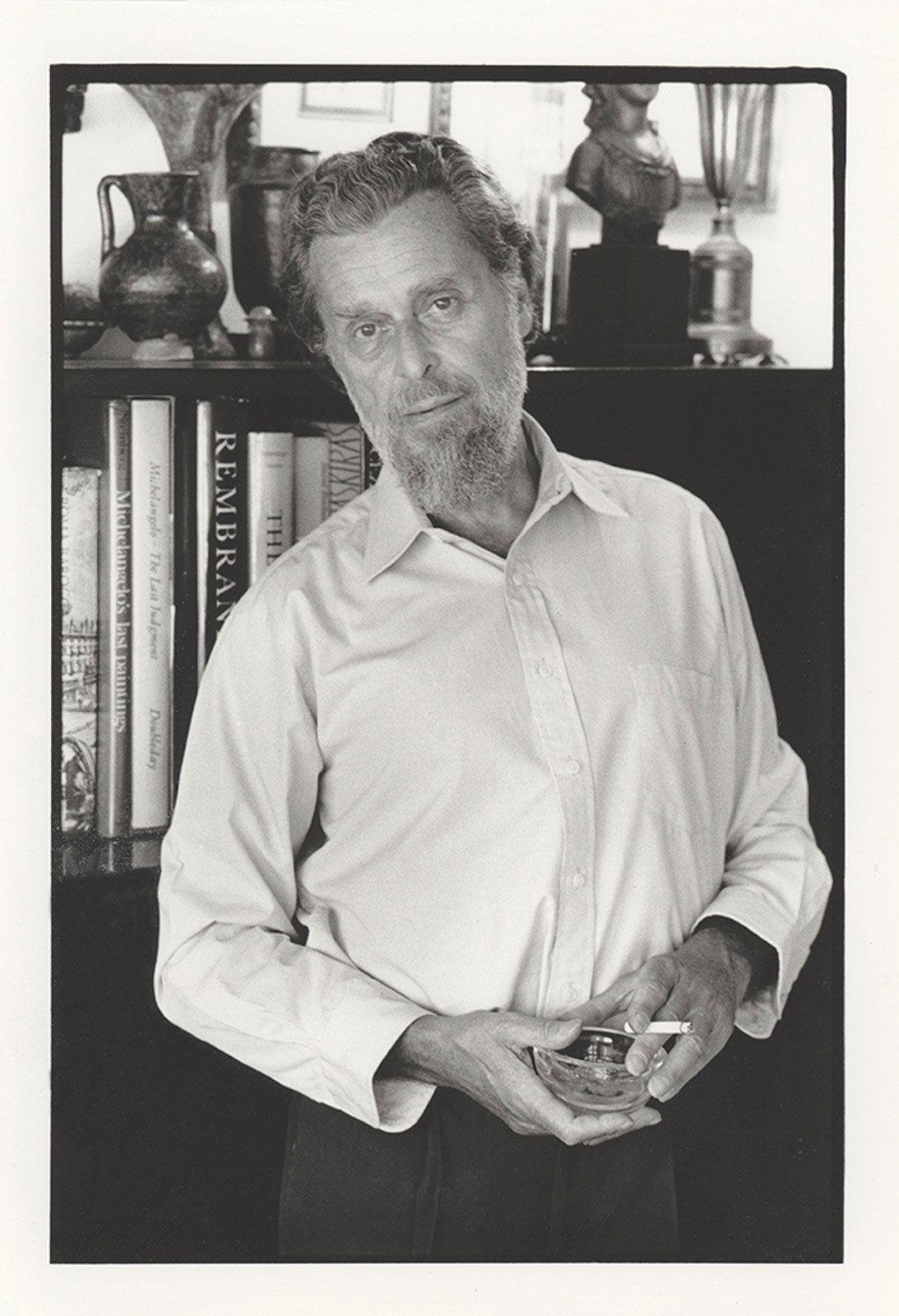 Leo Steinberg