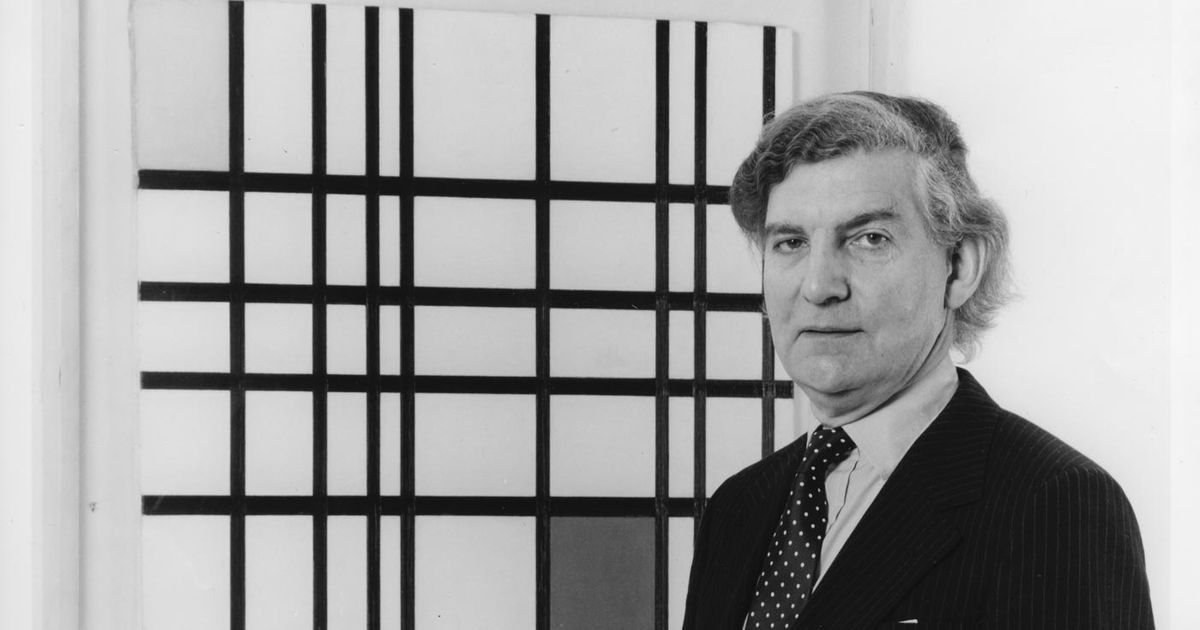 Alan Bowness, museum director who established the Turner Prize and Tate Liverpool, has died aged 93