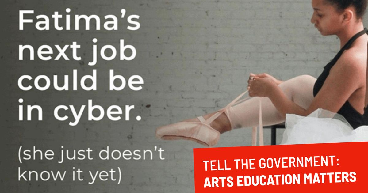 Uproar as UK government plans to cut funding for arts education by 50% to prioritise 'high-value subjects'