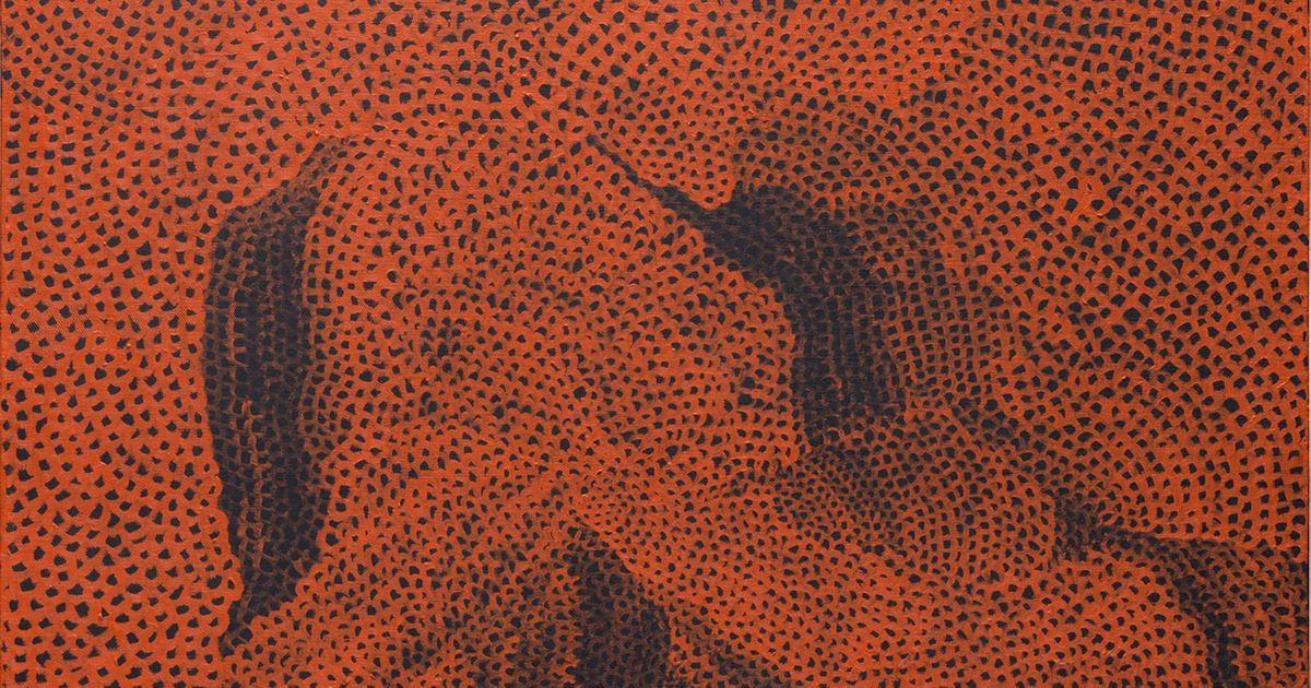 Spotty performance for unseen Yayoi Kusama paintings at Bonhams New York—but works-on-paper soar off the block