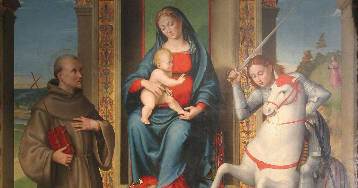 Book Review | Saints and stories: vast book reveals the history of the Renaissance altarpiece
