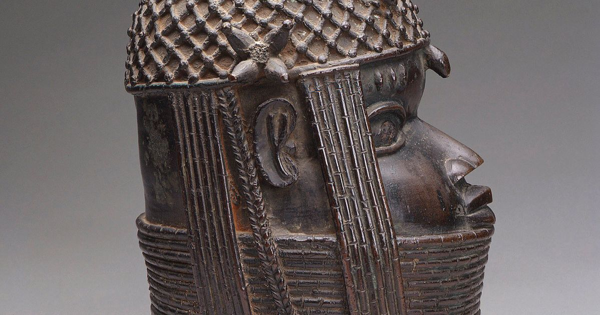 Will the Queen return her Benin bronze? How the African treasure was looted not once, but twice