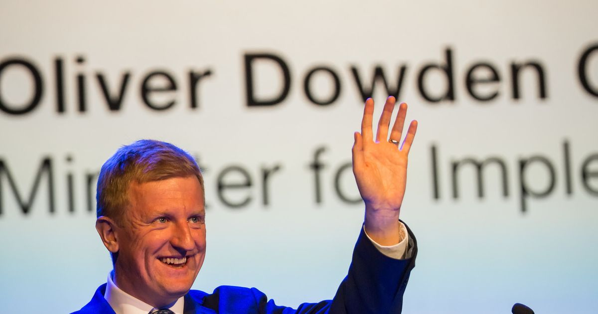 Comment | The UK Ministry of Culture is where politicians' careers go to die—but Oliver Dowden has emerged victorious, thanks to the culture wars