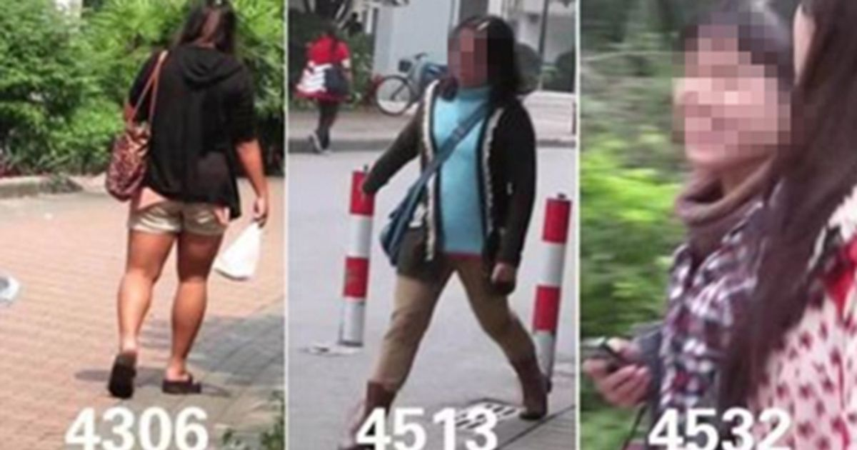 OCAT Shanghai closes after public outcry over Uglier and Uglier video that ranks women's attractiveness