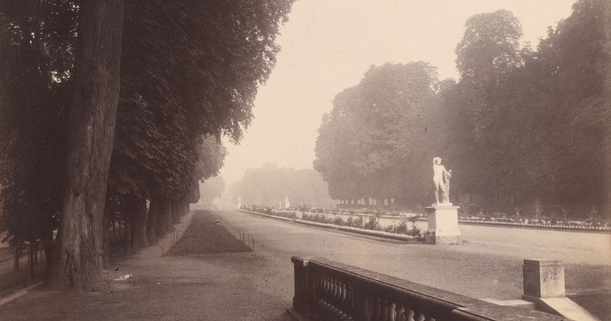 National Gallery of Art announces gift of exceptional photographs dating from the 19th to 21st centuries