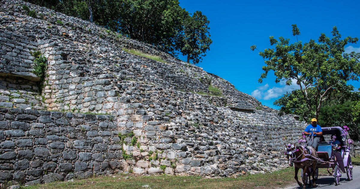 Mexico's controversial 'Maya Train' receives $42bn federal grant for archaeological research and preservation
