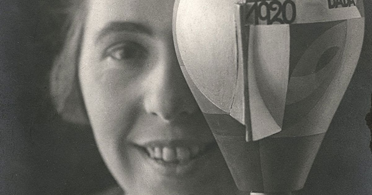 An expert's guide to Sophie Taeuber-Arp: five must-read books on the Swiss artist