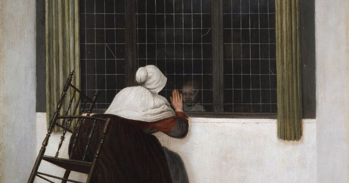 Did this mysterious Dutch painter inspire Vermeer?