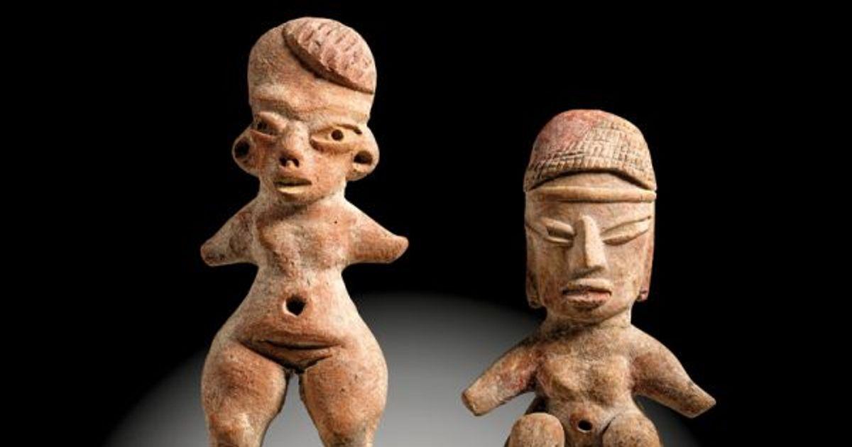 Mexico attempts to halt German auction of Pre-Colombian artefacts