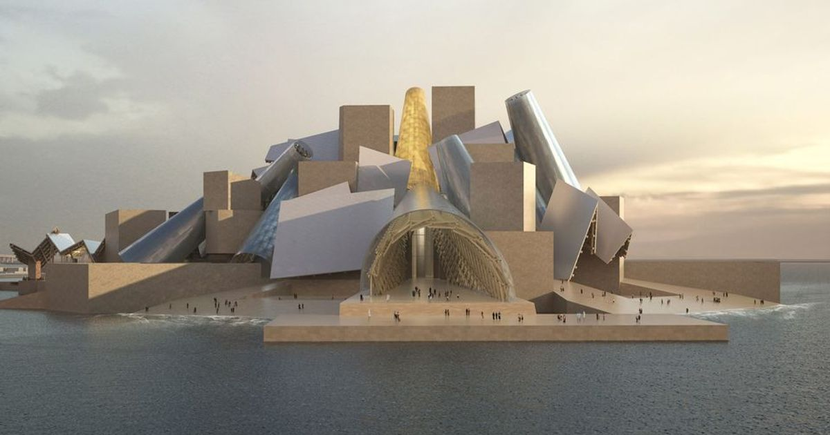 Guggenheim director Richard Armstrong sets new opening date for long-delayed Abu Dhabi museum