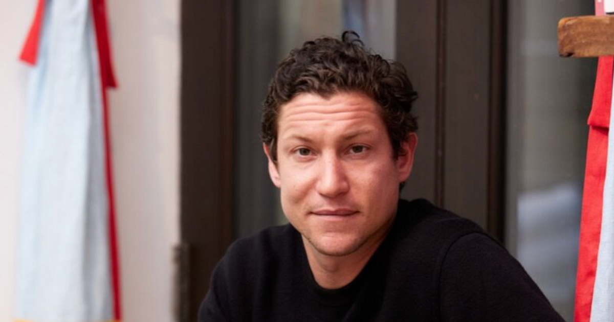 A new flavour of non-fungible token: Vito Schnabel launches an NFT auction platform