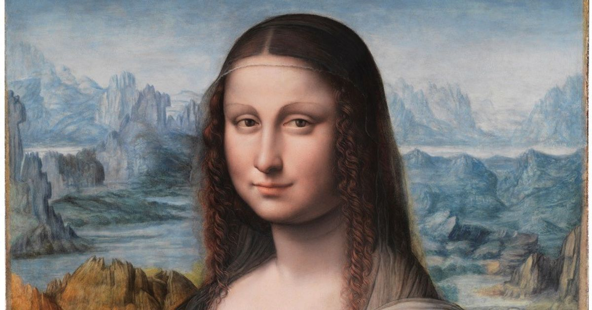 Leonardo's unidentified assistant—who painted the Prado's Mona Lisa—also copied Saint Anne and the Salvator Mundi, new research suggests
